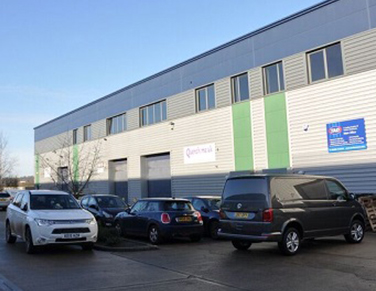 Petchey purchase two further units in Hemel Hempstead