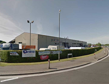 Petchey purchase a large distribution unit of circa 46,000 sq ft in Dover.