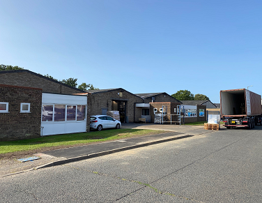 Petchey purchase two  industrial units in Halstead.