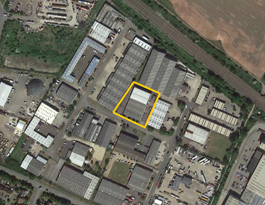 Petchey acquire another industrial property in Bedfordshire