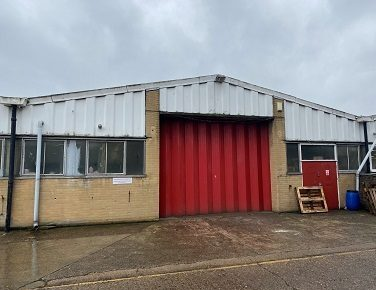Petchey purchase a multi-let Industrial Estate in Broadstairs