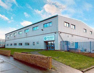 Petchey acquire Vulcan Way in New Addington, Croydon.
